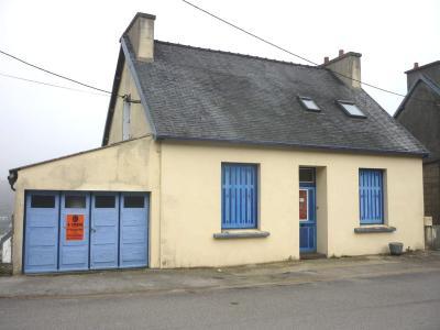 Maison a vendre Pont-de-Buis-lès-Quimerch 29590 Finistere 80 m2 4 pièces 78622 euros