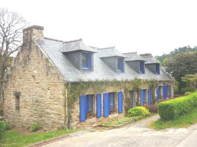 Maison a vendre Locronan 29180 Finistere 151 m2 5 pièces 367520 euros