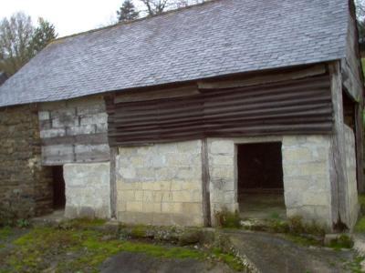 Maison a vendre Dinéault 29150 Finistere  68310 euros