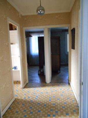 Appartement a vendre Morlaix 29600 Finistere 48 m2 3 pièces 60082 euros