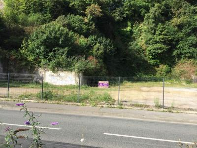 Terrain a batir a vendre Morlaix 29600 Finistere 1500 m2  145572 euros