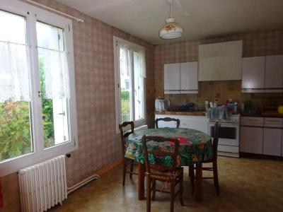 Maison a vendre Morlaix 29600 Finistere 71 m2 4 pièces 88922 euros