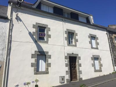 Maison a vendre Saint-Martin-des-Champs 29600 Finistere 125 m2 5 pièces 83772 euros