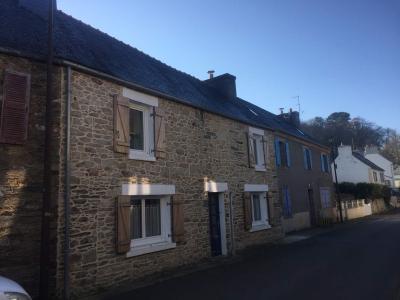 Maison a vendre Locquénolé 29670 Finistere 59 m2 3 pièces 78622 euros