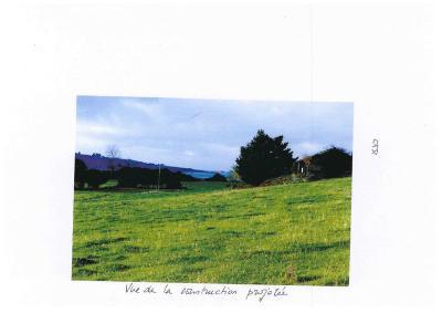 Terrain a batir a vendre Saint-Jean-du-Doigt 29630 Finistere 1200 m2  56982 euros
