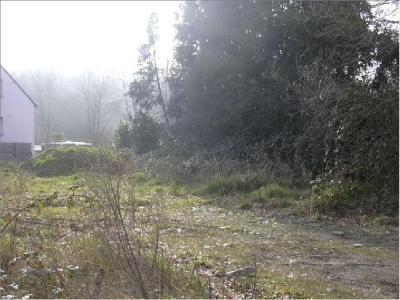 Terrain a batir a vendre Pleyben 29190 Finistere 500 m2  15897 euros