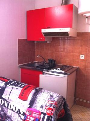 Location appartement Auch 32000 Gers 22 m2 1 pièce 290 euros