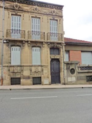 Maison a vendre Auch 32000 Gers 500 m2 15 pièces 209000 euros
