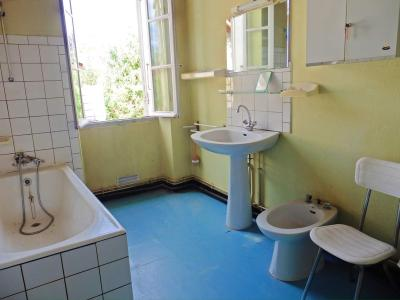 Maison a vendre Ayguetinte 32410 Gers 142 m2 6 pièces 59000 euros