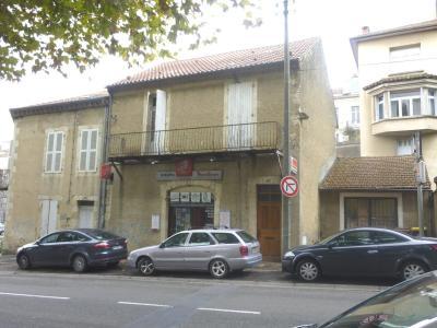 Immeuble de rapport a vendre Auch 32000 Gers 160 m2  161000 euros