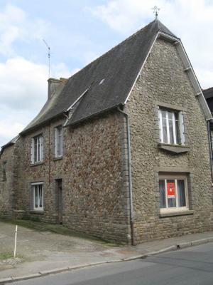 Maison a vendre Livré-sur-Changeon 35450 Ille-et-Vilaine 70 m2 4 pièces 124660 euros