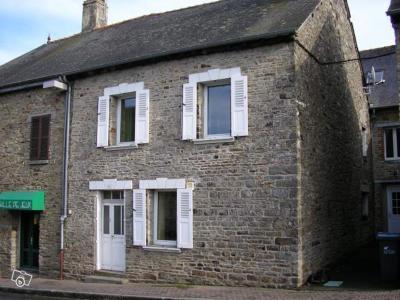 Maison a vendre La Bouëxière 35340 Ille-et-Vilaine 94 m2 4 pièces 129860 euros