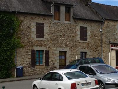 Maison a vendre Dourdain 35450 Ille-et-Vilaine 140 m2 5 pièces 135050 euros
