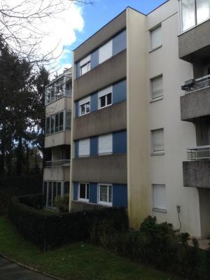 Appartement a vendre Rennes 35000 Ille-et-Vilaine 71 m2 4 pièces 109000 euros