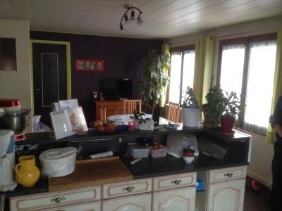 Maison a vendre La Bouëxière 35340 Ille-et-Vilaine 63 m2 4 pièces 109080 euros