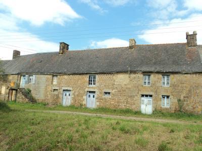 Maison a vendre Chauvigné 35490 Ille-et-Vilaine 323 m2 5 pièces 42000 euros