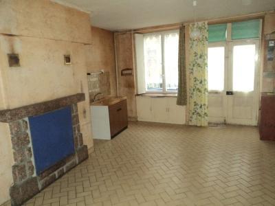 Maison a vendre Antrain 35560 Ille-et-Vilaine 67 m2 4 pièces 42400 euros