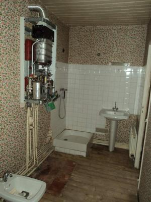 Maison a vendre Coglès 35460 Ille-et-Vilaine 70 m2 5 pièces 31800 euros