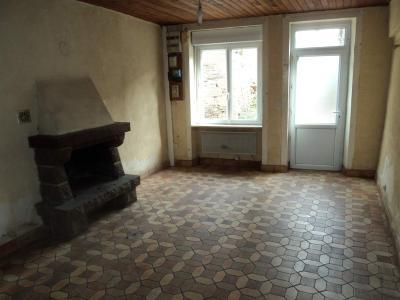 Maison a vendre Antrain 35560 Ille-et-Vilaine 60 m2 4 pièces 52872 euros