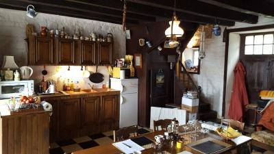 Maison a vendre Tremblay 35460 Ille-et-Vilaine 80 m2 3 pièces 73450 euros