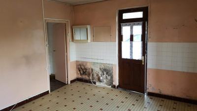 Maison a vendre Saint-Marc-le-Blanc 35460 Ille-et-Vilaine 73 m2 4 pièces 42000 euros