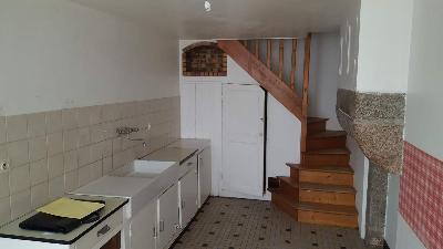 Maison a vendre Saint-Étienne-en-Coglès 35460 Ille-et-Vilaine 78 m2 4 pièces 62700 euros