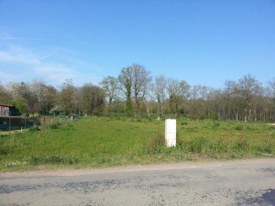 Terrain a batir a vendre Muel 35290 Ille-et-Vilaine 617 m2  24852 euros