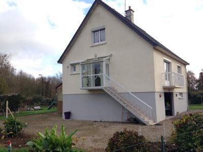 Maison a vendre Muel 35290 Ille-et-Vilaine 100 m2 5 pièces 135272 euros