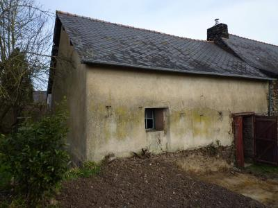 Maison a vendre Talensac 35160 Ille-et-Vilaine 73 m2 2 pièces 75900 euros