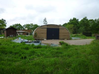Terrains de loisirs bois etangs a vendre Iffendic 35750 Ille-et-Vilaine 3400 m2  20500 euros