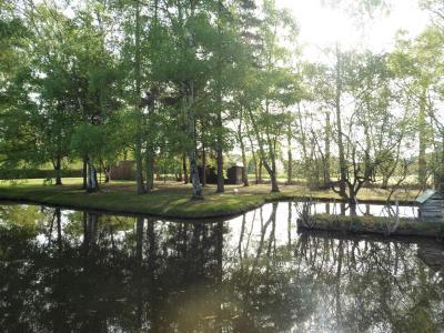 Terrains de loisirs bois etangs a vendre La Chapelle-Thouarault 35590 Ille-et-Vilaine 2936 m2  29000 euros