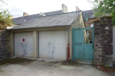 Appartement a vendre Montfort-sur-Meu 35160 Ille-et-Vilaine 50 m2 2 pièces 70900 euros