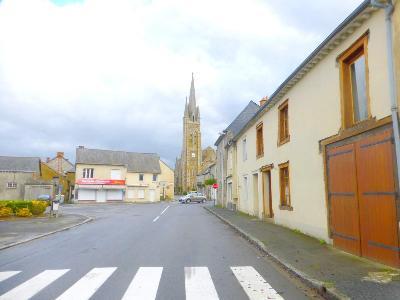 Terrain a batir a vendre Médréac 35360 Ille-et-Vilaine 531 m2  42206 euros