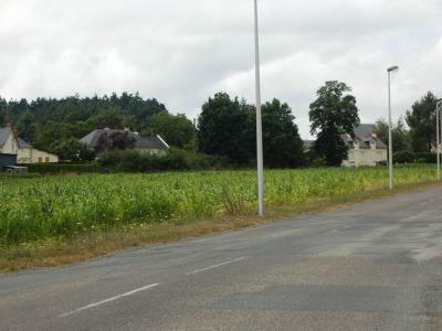 Terrain a batir a vendre Guipry 35480 Ille-et-Vilaine 6367 m2  110000 euros