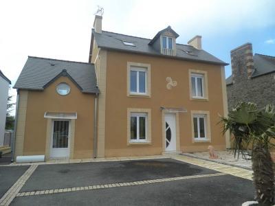 Maison a vendre La Boussac 35120 Ille-et-Vilaine 170 m2 9 pièces 274290 euros