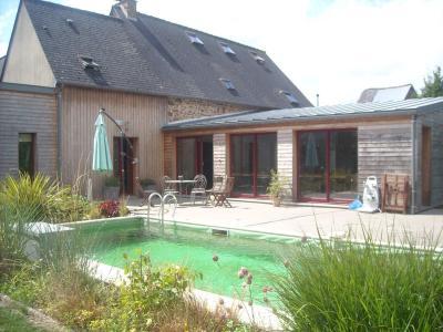 Maison a vendre La Chapelle-aux-Filtzméens 35190 Ille-et-Vilaine  382430 euros