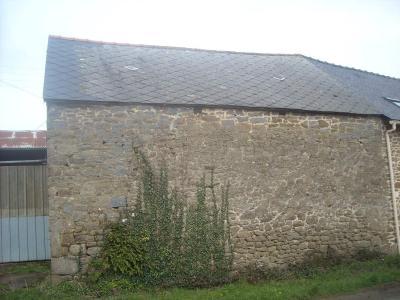 Maison a vendre Lourmais 35270 Ille-et-Vilaine  31794 euros