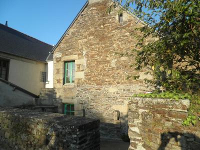 Maison a vendre Bazouges-la-Pérouse 35560 Ille-et-Vilaine 104 m2 6 pièces 61101 euros