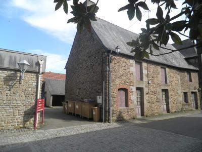 Maison a vendre Bazouges-la-Pérouse 35560 Ille-et-Vilaine 150 m2 12 pièces 73460 euros