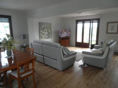 Maison a vendre Bazouges-la-Pérouse 35560 Ille-et-Vilaine 110 m2 5 pièces 180030 euros
