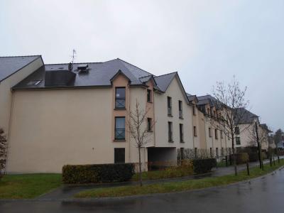 Appartement a vendre Combourg 35270 Ille-et-Vilaine 33 m2 1 pièce 83759 euros