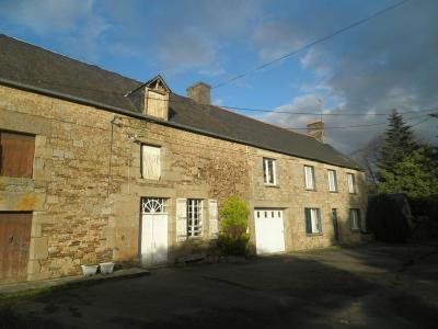 Maison a vendre Bazouges-la-Pérouse 35560 Ille-et-Vilaine 120 m2 5 pièces 135254 euros