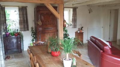 Maison a vendre Bonnemain 35270 Ille-et-Vilaine 3 pièces 227000 euros