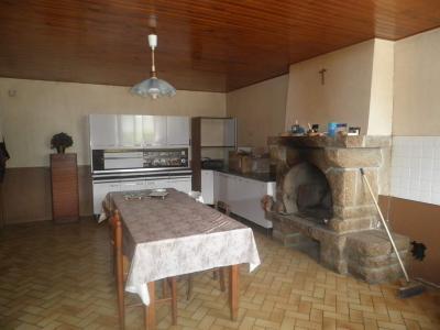 Maison a vendre Saint-Rémy-du-Plain 35560 Ille-et-Vilaine 50 m2 4 pièces 74130 euros