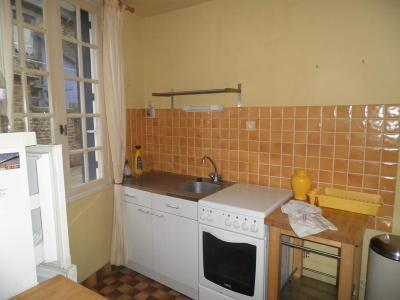 Maison a vendre Bazouges-la-Pérouse 35560 Ille-et-Vilaine 50 m2 3 pièces 46600 euros