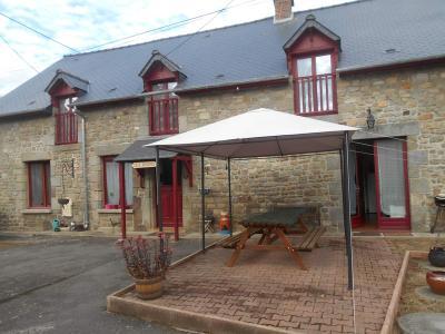 Maison a vendre Lanrigan 35270 Ille-et-Vilaine 5 pièces 160584 euros