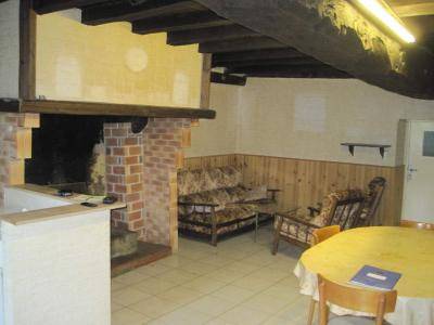 Maison a vendre Tremblay 35460 Ille-et-Vilaine 73 m2 4 pièces 48780 euros