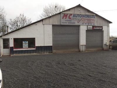 Divers a vendre Roz-sur-Couesnon 35610 Ille-et-Vilaine 255 m2  47700 euros