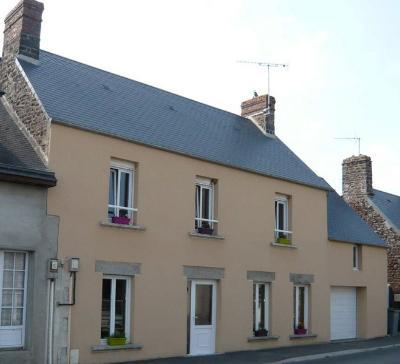Maison a vendre Le Loreur 50510 Manche 82 m2 3 pièces 133600 euros