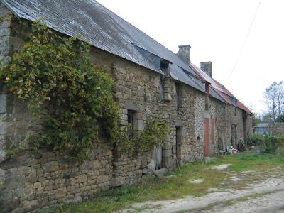 Maison a vendre Saint-Marcan 35120 Ille-et-Vilaine 250 m2 1 pièce 83772 euros